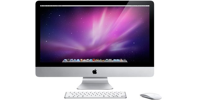 apple imac 21 5 zoll all in one pc im test. Black Bedroom Furniture Sets. Home Design Ideas