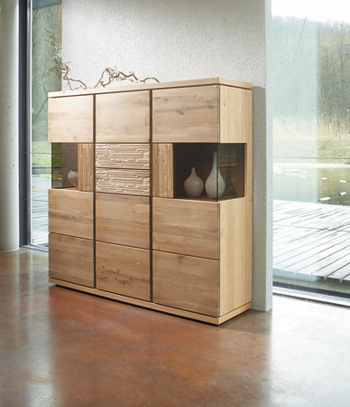 m bel rustikale holzoptik ist in foto voglauer 6. Black Bedroom Furniture Sets. Home Design Ideas