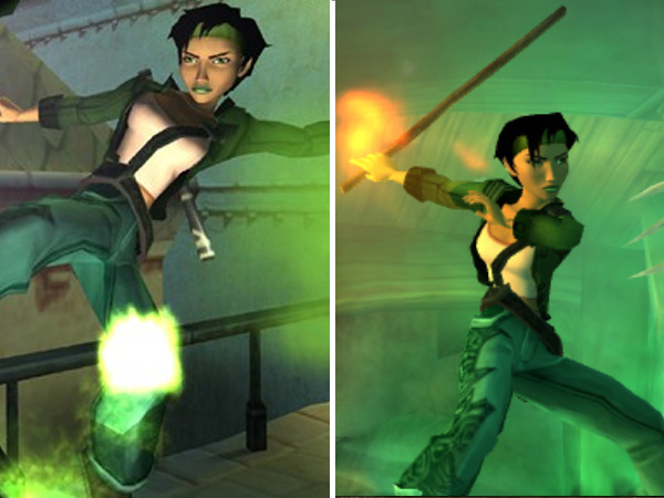 Beyond Good & Evil (Quelle: Ubisoft)