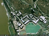 Militärakademie West Point im US-Bundesstaat New York (Bild: Google)