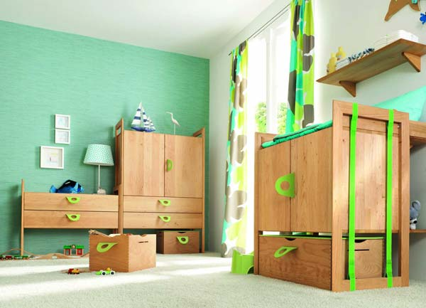 mitwachsende m bel f r das kinderzimmer 12. Black Bedroom Furniture Sets. Home Design Ideas