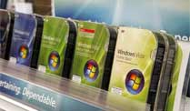 Microsoft stellt Support für Office XP und Windows Vista SP1 ein. Microsoft stellt Support für Windows Vista SP1 und Office XP ein. (Foto: imago)