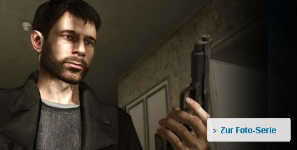 Moral in Games: Es gibt nichts Gutes…. Heavy Rain (Quelle: Sony / Quantic Dream)