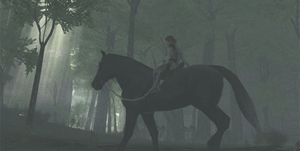 """""""Ico & Shadow of the Colossus Classics HD"""" kommt mit Bonus-Ausstattung. Ico & Shadow of the Colossus Classics HD (Quelle: Sony / Team Ico)"""