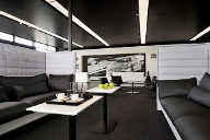 Faszination AMG Private Lounge (Foto: press-inform)