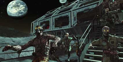 "Treyarch arbeitet angeblich an ""Black Ops 2"". Black Ops Rezurrection Pack (Bild: Activision)"