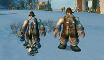 World of Warcraft (Quelle: Blizzard)