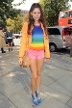 London Fashion Week: Die Styling-Sünden der Stars - Eliza Doolittle (Quelle: WENN)