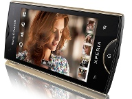 Sony Ericsson Xperia ray (Quelle: Hersteller)