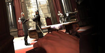 Dishonored: PC-Probleme und Easter-Egg. Dishonored (Quelle: Bethesda)