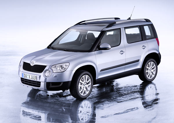skoda yeti 2 0 tdi 140 ps preis euro kosten pro. Black Bedroom Furniture Sets. Home Design Ideas