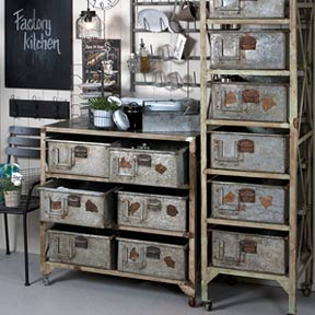 shabby chic mit m beln vom sperrm ll oder flohmarkt. Black Bedroom Furniture Sets. Home Design Ideas