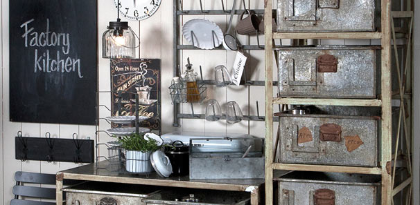 shabby chic mit m beln vom sperrm ll oder flohmarkt dekorieren. Black Bedroom Furniture Sets. Home Design Ideas