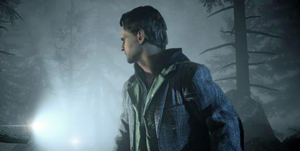 Alan Wake: PC-Version des Action-Adventure ein voller Erfolg. Alan Wake (Quelle: Microsoft)
