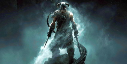 Elder Scrolls 5: Skyrim - PS3-Patch da, Update für PC & Xbox 360 folgt. The Elder Scrolls 5: Skyrim (Quelle: Bethesda)