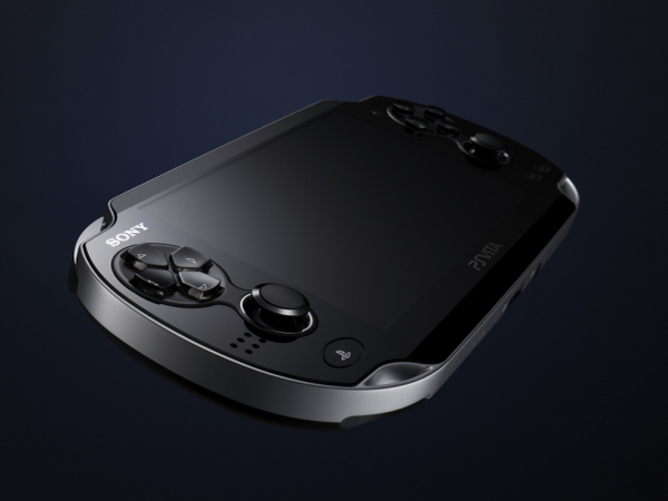 Playstation Vita (Quelle: Sony)