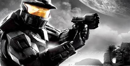 Test Halo: Combat Evolved Anniversary - Facelift für Lord Helmchen. Halo: Combat Evolved Anniversary (Quelle: Microsoft)