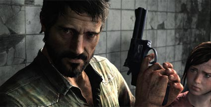 """The Last of Us"": Neues Game der ""Uncharted""-Macher. The Last of Us (Quelle: 2K Games)"