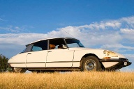 Der Citroen DS (Quelle: Thinkstock by Getty-Images)