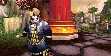 Preview WoW: Mists of Pandaria. WoW: Mists of Pandaria (Quelle: Blizzard)