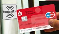 Amazon sparkasse card number
