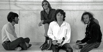 the doors l a woman 40th anniversary ein letztes verm chtnis. Black Bedroom Furniture Sets. Home Design Ideas