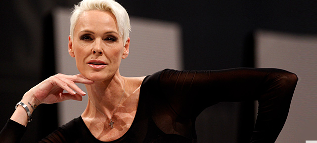 brigitte nielsen aus dem dschungelcamp als stargast zum wiener opernball. Black Bedroom Furniture Sets. Home Design Ideas