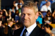 Kenneth Branagh (Quelle: Reuters)