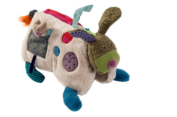 Activity Dog von Moulin Roty    (Quelle: Moulin Roty   )
