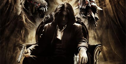"First Look zu ""The Darkness 2"": Ego-Shooter von 2K Games für PC, PS3 und Xbox 360. The Darkness 2 (Quelle: 2K Games)"