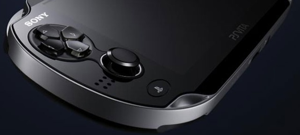 Sony macht Vita fit für PS Classics-Games. Playstation Vita (Quelle: Sony)