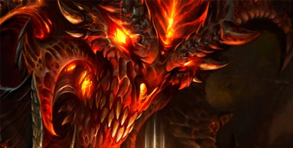 Diablo 3: Blizzard kündigt Expansion offiziell an. Diablo 3 (Quelle: Blizzard)