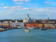 Helsinki (Quelle: Thinkstock by Getty-Images)