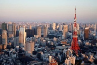 Tokio (Quelle: Thinkstock by Getty-Images)