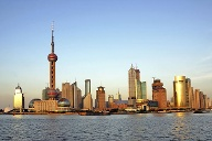 Shanghai (Quelle: Thinkstock by Getty-Images)