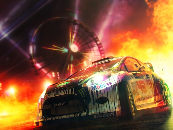 Dirt Showdown (Quelle: Codemasters)