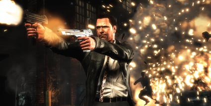 Max Payne 3: PC-Version stürzt ab - Patch in Arbeit. Max Payne 3 (Quelle: Rockstar Games)