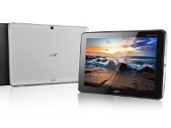 Acer Iconia Tab A700 (Quelle: Acer)