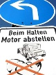 Motor abstellen (Quelle: imago images)