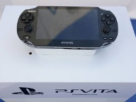 Playstation Vita: mit Touchscreen und internetfähig (Quelle: imago images)