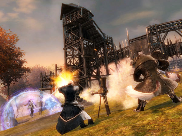 Guild Wars 2 (Quelle: NCSoft)