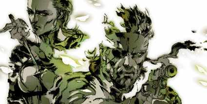 Test zur Metal Gear Solid HD Collection für PS3 und Xbox 360. Metal Gear Solid HD Collection (Quelle: Konami)