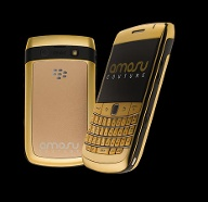 GoldBerry Bold 9780 (Quelle: Hersteller)