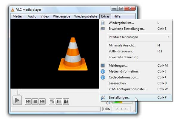 how to cut video in vlc online