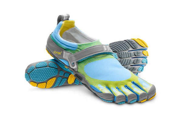 Best Vibram Shoes For Distance Running