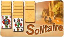 GameDuell Solitaire (Quelle: GameDuell)