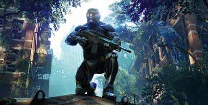 Crysis 3: EA kündigt Ego-Shooter für 2013 an. Crysis 3 (Quelle: EA)
