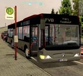 Bus-Simulator 2012  (Quelle: Astragon)