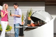 Die Grill-Trends 2012 (Quelle: dpa/Barbecook)