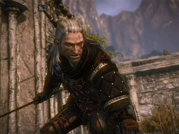The Witcher 2 - Enhanced Edition (Quelle: Namco Bandai / CD Projekt)